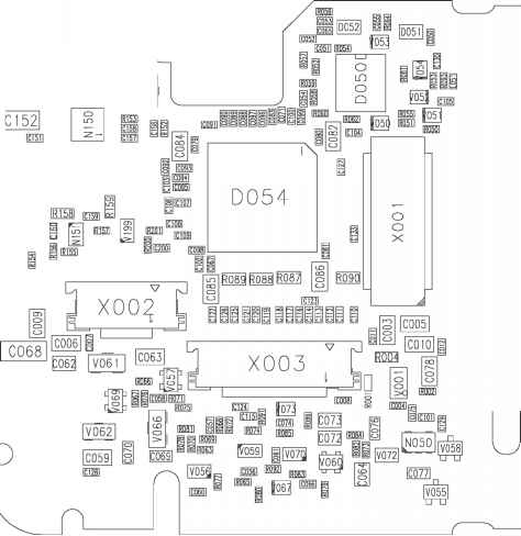 Schematic       diagrams        Nokia    9210i     Nokia    Repair Chicago