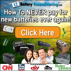 Recondition Battery Ebook